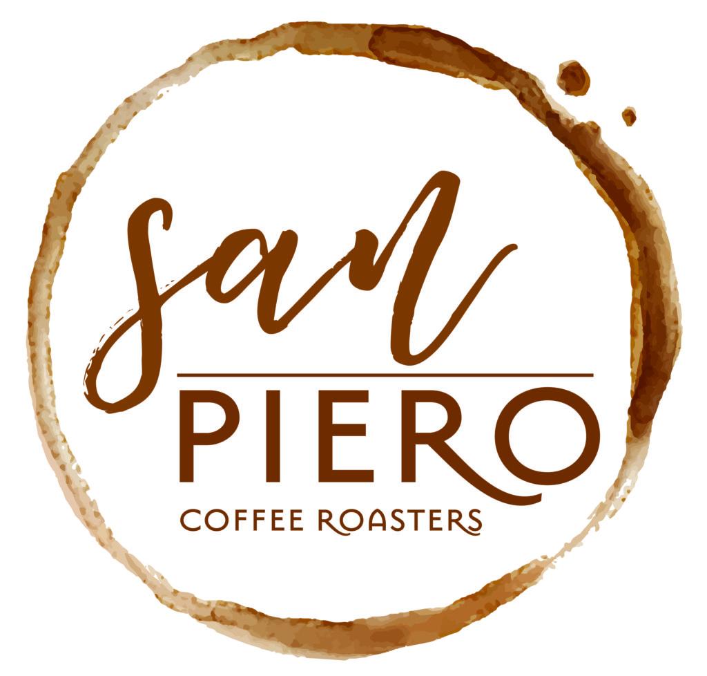 San Piero Coffee Roasters logo