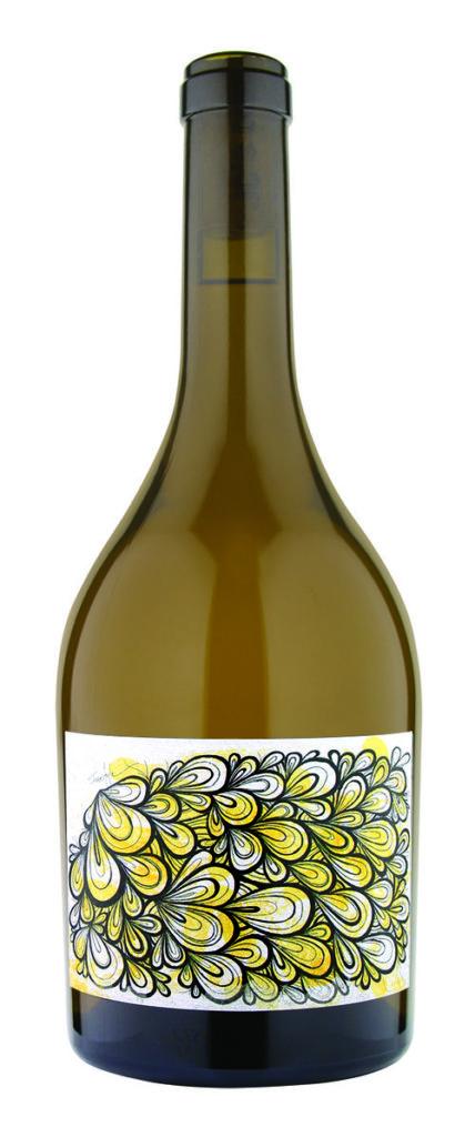 JC's Own Freestyle Barossa Valley Marsanne bottle shot